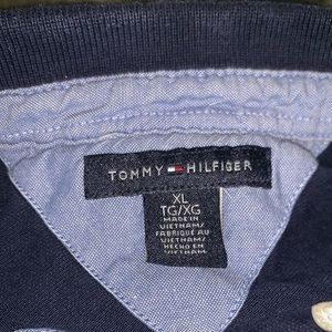 Women's Tommy Sashed Polo